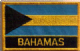 Flag Patch - Bahamas 09